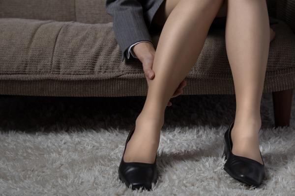 5 sposobów na lekkie i zdrowe nogi [Fot. aijiro - Fotolia.com]