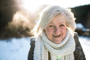 5 sposobów na zimową pielęgnację włosów [© Halfpoint - Fotolia.com]
