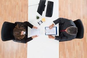 5 sytuacji w �yciu, kiedy trzeba odkurzy� swoje CV [©  Andrey Popov - Fotolia.com]