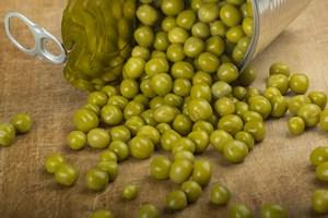 5 zalet owoc�w i warzyw z puszki [© Sebastian Studio - Fotolia.com]
