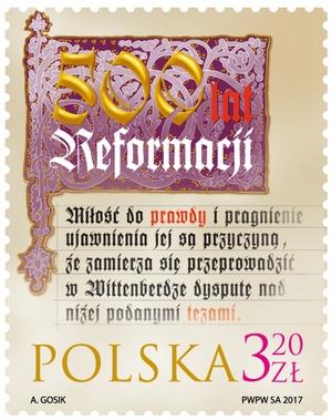 fot. Poczta Polska