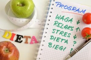6 rad, jak nie komplikować sobie diety [Fot. Pio Si - Fotolia.com]