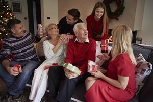 6 rad które pomogą przetrwać święta z (liczną) rodziną [© gpointstudio - Fotolia.com]