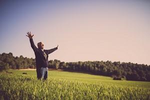 6 sposobów na zachowanie młodości ducha [© photopitu - Fotolia.com]
