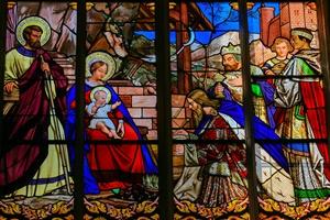 6 stycznia - Epifania czyli Święto Trzech Króli. Co oznacza napis K†M†B? [© jorisvo - Fotolia.com]