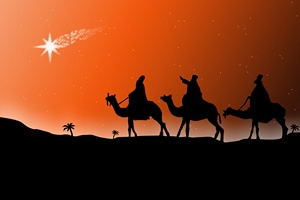 6 stycznia - Epifania czyli Święto Trzech Króli [© Giordano Aita - Fotolia.com]