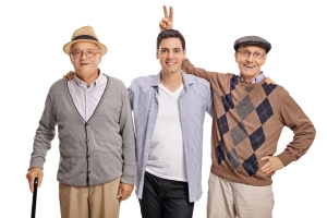 6 zaskakujących sposobów na poprawę humoru  [Fot. Ljupco Smokovski - Fotolia.com]