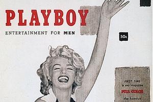 60 rocznica wydania magazynu Playboy [fot. Playboy]