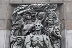 69 rocznica powstania w warszawskim getcie [© steheap - Fotolia.com]