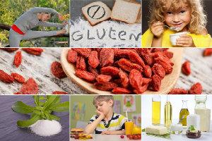 7 najważniejszych wydarzeń i trendów żywieniowych w 2015 roku [fot. collage Senior.pl]