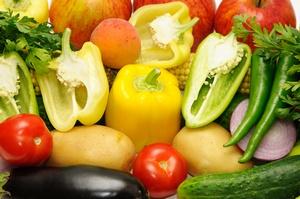 7 porcji warzyw i owoców zapewni dłuższe życie [© Serghei Velusceac - Fotolia.com]