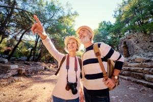 7 wskazówek jak podróżować sprytnie i oszczędnie [Fot. luengo_ua - Fotolia.com]