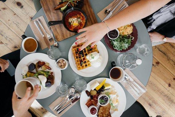 7 zdrowych nawyków dietetycznych [fot.  Free-Photos z Pixabay]
