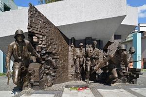 72. rocznica Powstania Warszawskiego. Milczenie brzmi głośniej niż krzyk [© Dejan Gospodarek - Fotolia.com]