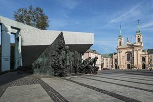 74. rocznica Powstania Warszawskiego - apel o godne uczczenie [© Cinematographer - Fotolia.com]