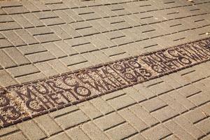 75. rocznica wybuchu powstania w getcie warszawskim [© Andrey Shevchenko - Fotolia.com]
