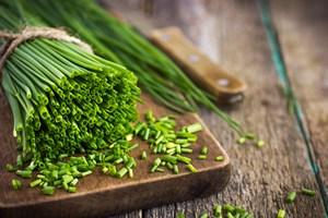8 pomys��w na zielone �ody�ki. Niezwyk�e zastosowania szczypiorku [© anna_shepulova - Fotolia.com]