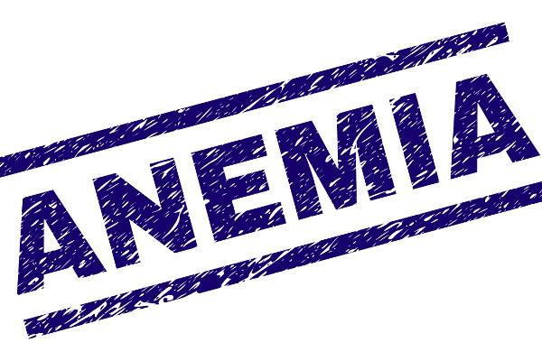 """""""Dopadła"""" cię anemia? Oto, co warto wówczas jeść [Fot. Evgeny - Fotolia.com]"""