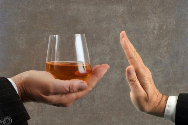 """""""Suchy styczeń"""" (""""dry January""""), czyli miesiąc bez alkoholu, daje świetne efekty dla zdrowia [Fot. Richard Villalon - Fotolia.com]"""