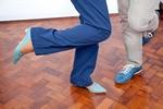"""""""Tańcz, nie żałuj podłogi"""" - lepiej się poczujesz [© Tyler Olson - Fotolia.com]"""