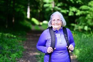 """""""Wychodź"""" sobie zdrowszy organizm - radzimy jak i kiedy spacerować [© Printemps - Fotolia.com]"""