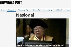 fot. Sriwijaya Post