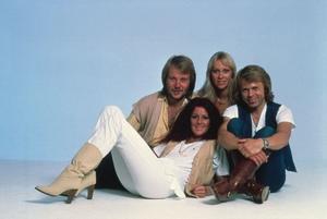 ABBA w studiu w Sztokholmie [ABBA fot. Universal Music Polska]