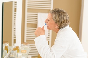 ABC higieny jamy ustnej  [© CandyBox Images - Fotolia.com]