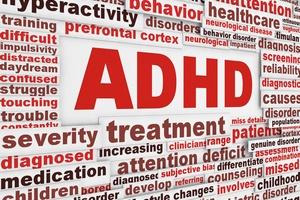 """ADHD to fikcyjna choroba, wyznaje jej """"odkrywca"""" [© paradox - Fotolia.com]"""