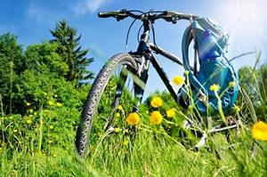 Aktywna wiosna: jak wrócić do formy po leniwej zimie [© Petair - Fotolia.com]