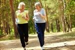 Aktywność fizyczna - 10 powodów, dla których warto wybrać bieganie [© pressmaster - Fotolia.com]