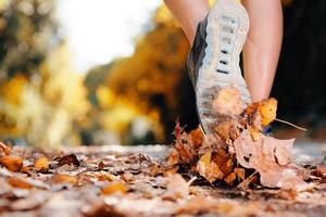 Aktywność fizyczna chroni przed rakiem przełyku [© Warren Goldswain - Fotolia.com]