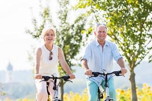 Aktywność fizyczna daje większe zadowolenie z życia [© Kzenon - Fotolia.com]