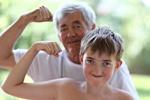 Aktywność fizyczna polecana nawet najbardziej sędziwym [© emde71 - Fotolia.com]