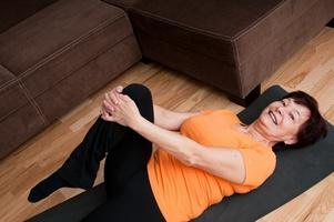 Aktywność fizyczna pomaga zadbać o dobowy zegar biologiczny [© Martinan - Fotolia.com]