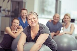 Aktywność fizyczna się opłaca. Dzięki niej szybciej wrócisz do zdrowia [© contrastwerkstatt - Fotolia.com]
