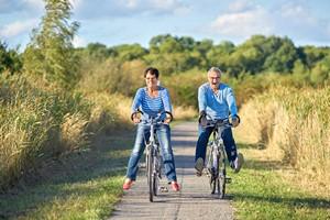 Aktywność fizyczna uchroni przed chorobą Alzheimera [© Jenny Sturm - Fotolia.com]