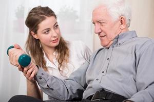 Aktywno�� fizyczna zmniejsza ryzyko �mierci u chorych raka [© Photographee.eu - Fotolia.com]