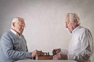 Aktywny umysł lepiej chroni się przed chorobą Alzheimera [© olly - Fotolia.com]
