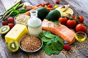 Aktywny wypoczynek: co jeść, aby być w dobrej formie  [©  Dani Vincek - Fotolia.com]