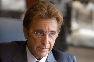 Al Pacino miał być Hanem Solo [Al Pacino fot. Warner Bros Entertainment Polska]