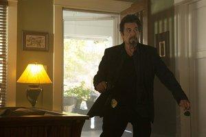 Al Pacino u Quentina Tarantino [Al Pacino fot. Akson Studio]
