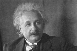 Albert Einstein i jego życiowe lekcje [Albert Einstein, fot. Doris Ulmann, Library of Congress, Prints & Photographs Division, PD]