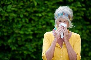 Alergia i astma - można żyć normalnie [© contrastwerkstatt - Fotolia.com]