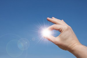 Alergia na słońce [fot. Cobalt - Fotolia.com]