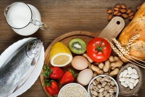Alergia pokarmowa w dojrza�ym �yciu [© airborne77 - Fotolia.com]