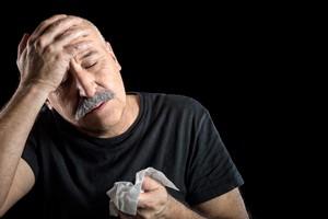 Alergia przyczyn� migreny? [© Casther - Fotolia.com]
