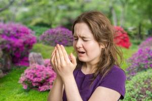 Alergia: przyczyny, objawy, diagnostyka, leczenie [Fot. vchalup - Fotolia.com]