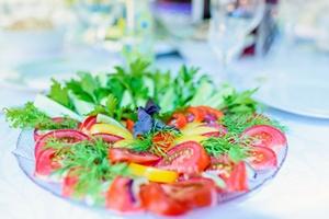Alergicy, uwaga na surowe warzywa i owoce [© dbrus - Fotolia.com]
