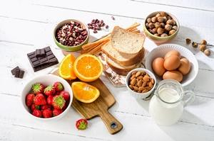 Alergie pokarmowe - jak sobie z nimi radzić [© bit24 - Fotolia.com]